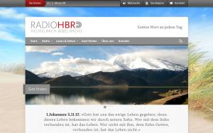 Radio HBR