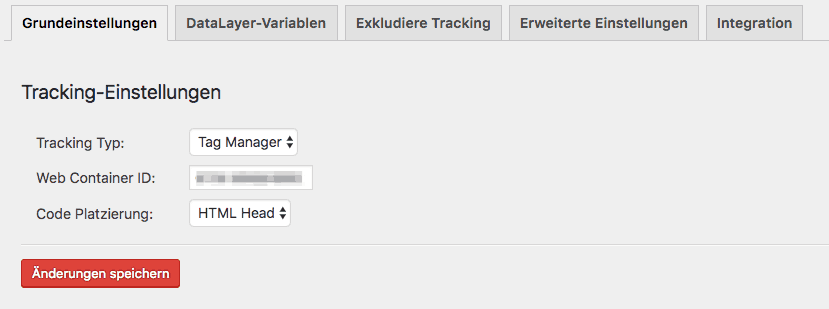 Basics: Klicktracking mit dem Google Tag Manager 1