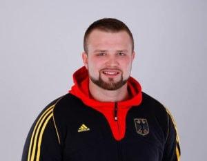 Web-Support für Eduard Popp – Olympia-Ringer